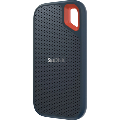 SanDisk Extreme 1TB external USB-C portable solid state drive