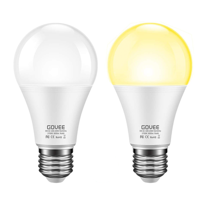 Govee Dusk to Dawn Light Bulb (two-pack)