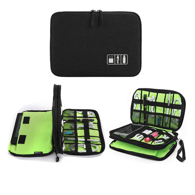 Jelly Comb Tech Accessories Organizer Travel Case