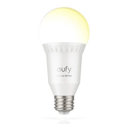 Educate your home with this $12 Eufy Lumos Smart Bulb