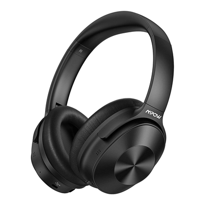 Mpow Hybrid Active Noise-Cancelling Headphones