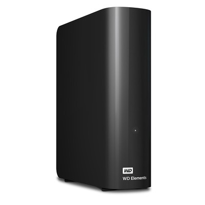WD Elements 8TB external desktop hard drive