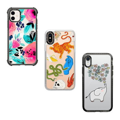 Casetify Memorial Day: Buy 2 cases, save 20%