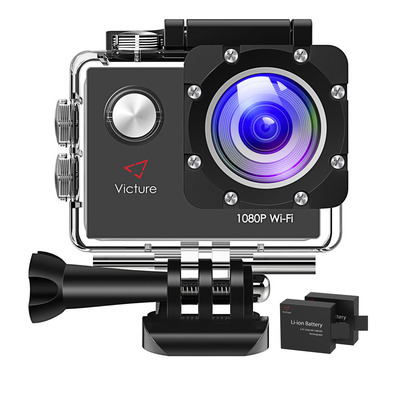 Victure 1080p Action Camera