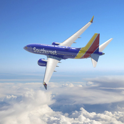 Save on airfare thanks to the Southwest Spring Sale with trips starting at $49