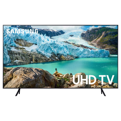 Samsung 70-inch 6 Series 4K UHD Smart TV