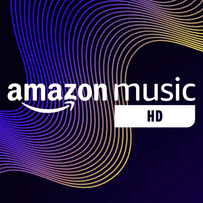 Amazon Music Unlimited HD