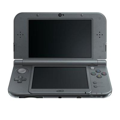 Nintendo New 3DS XL + $25 eBay Coupon