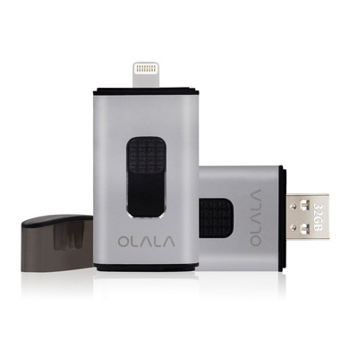 Olala 32GB Lightning Flash Drive