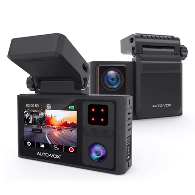 Auto-Vox Dual Dash Cam