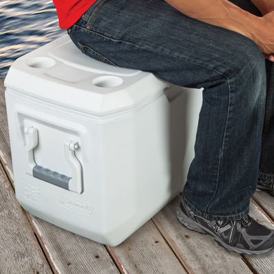 Coleman 120-Quart Coastal Xtreme Series Marine Portable Cooler