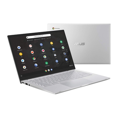 ASUS 14-inch Chromebook C425 Clamshell Laptop