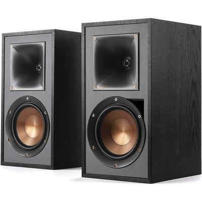 Klipsch R-51PM powered Bluetooth speakers