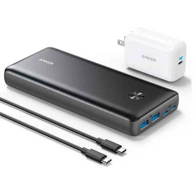 Anker Laptop Charging Accessories
