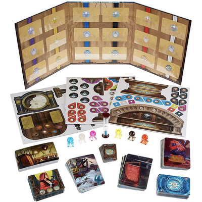 Mysterium by Asmodee board game
