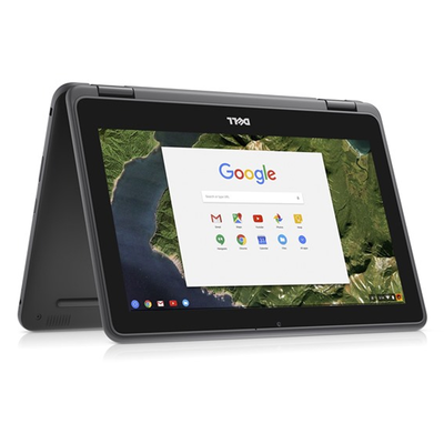 Dell Chromebook 11-3189 2-in-1 Convertible Notebook