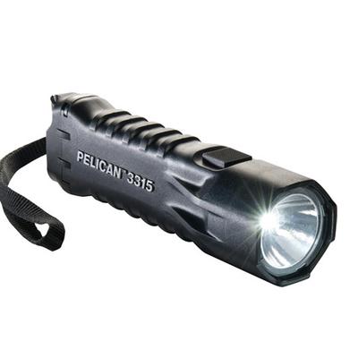 Pelican 3315 LED flashlight black