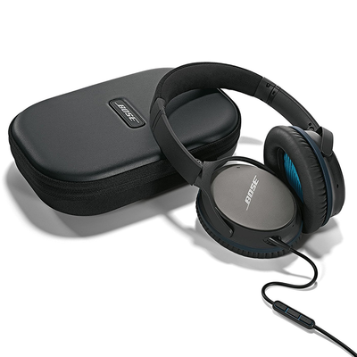 Bose QuietComfort 25 Noise-Cancelling Headphones (Factory Refurbished)
