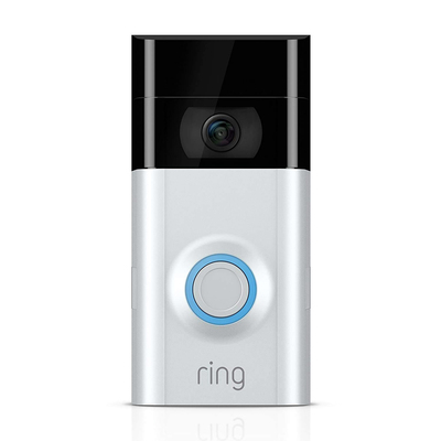Ring Video Doorbell 2 in used condition