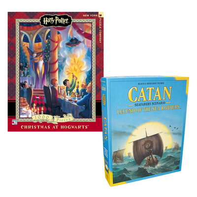 Board Games and Puzzles sale