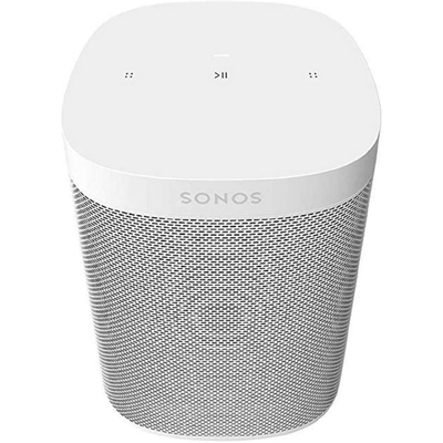 Sonos One, One XL, Five smart speakers