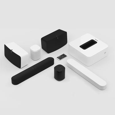 Sonos Speakers sale (Certified Refurbished)