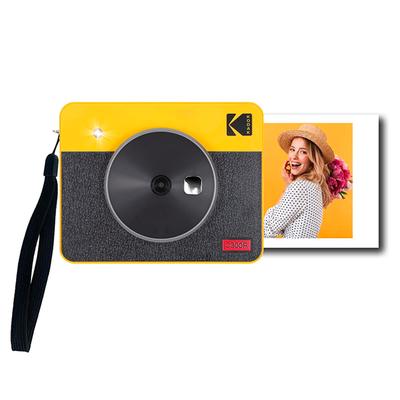 Kodak Instant Cameras and Photo Printers
