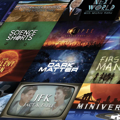 CuriosityStream Documentary Streaming Service Annual Plan + $10 gift card