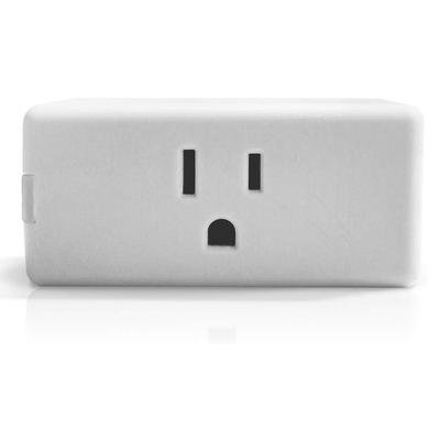 Leviton DW15P-1BW Decora mini smart plug