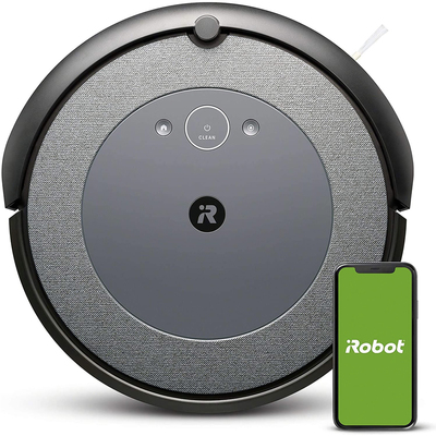 iRobot Roomba i3 3150 Wi-Fi connected robot vacuum cleaner