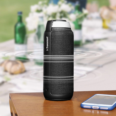 Get the party started with Tronsmart's T6 portable Bluetooth speaker on sale for $31