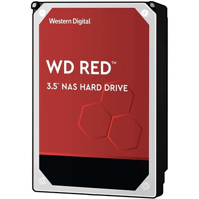 WD Red and Red Pro durable NAS hard drives