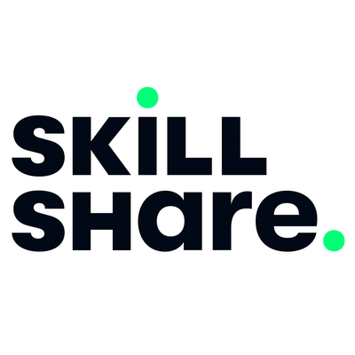 SkillShare Annual Membership