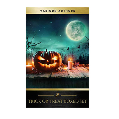 Trick of Treat Kindle Boxed Set