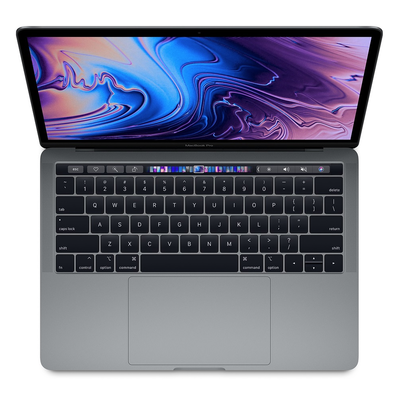 Apple MacBook Pro with Touch Bar (2019)
