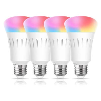 Lohas Smart LED Light Bulbs (4-pack)