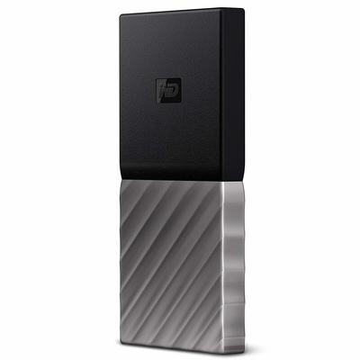 WD My Passport 1TB portable solid state drive