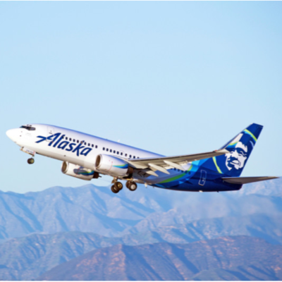 Alaska Airlines Late Summer and Fall Sale