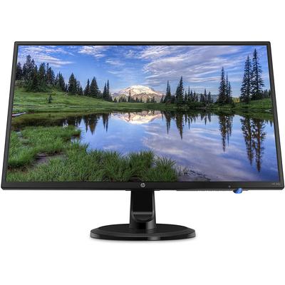 HP 24yh 24-inch 1080p IPS monitor black