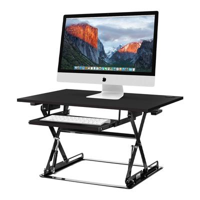 Halter ED-257 Height-Adjustable Sit/Stand Elevating Desktop