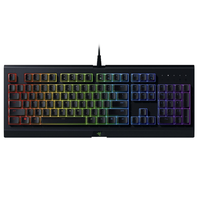 Razer Cynosa Chroma low-profile gaming keyboard