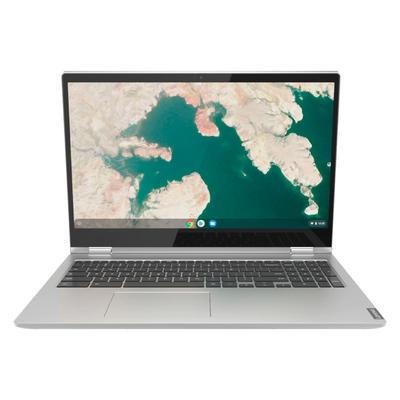 Lenovo C340-15 2-in-1 Chromebook