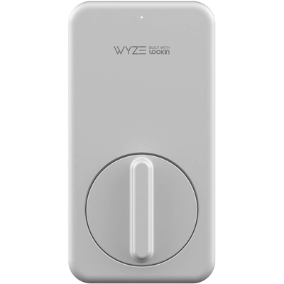 Wyze smart lock and gateway