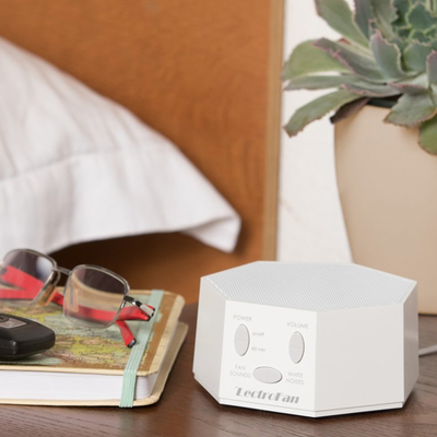 Don't go to bed without a refurb LectroFan Sleep Machine on sale from $15 today only