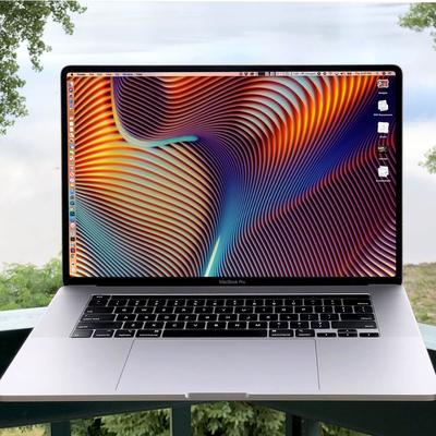 Apple MacBook Pro (15-inch, 512GB)