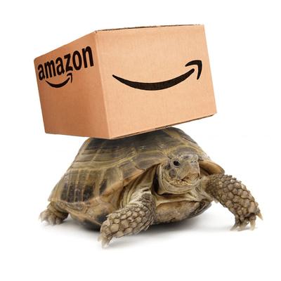 Free $3 digital reward with Amazon No Rush shipping