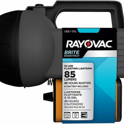 Rayovac 10 LED Lantern