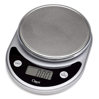 Ozeri Pronto Digital Multifunction Scale