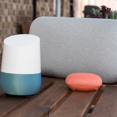 Google Home Summer Sale