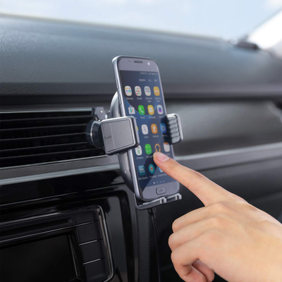 Anker's PowerWave mount can wirelessly charge your phone in the car at its lowest price yet